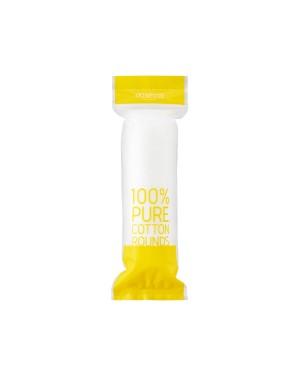 SKINFOOD - Ronds 100% pur coton - 90pcs