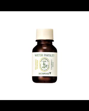 SKINFOOD - Pantothenic Water Parsley Smashing Powder - 15ml
