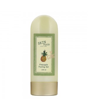 SKINFOOD - Gel Peeling Ananas - 100ml