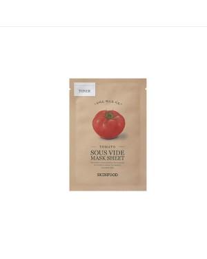 SKINFOOD - Sous Vide Mask Sheet Tomate - 18g