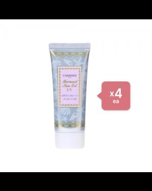 Canmake - Mermaid Skin Gel (2ea) Set - Indigo dye