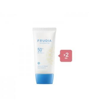 FRUDIA Ultra UV Shield Sun Essence SPF50+ PA++++ - 50g (2ea set)