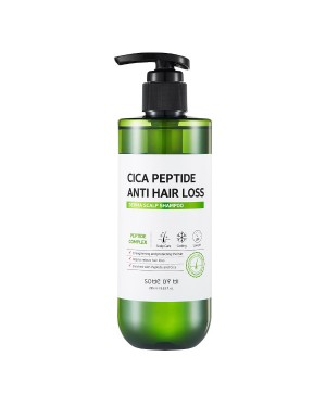 SOME BY MI - Cica Peptide Anti Hair Loss Shampooing Derma Scalp - 285ml