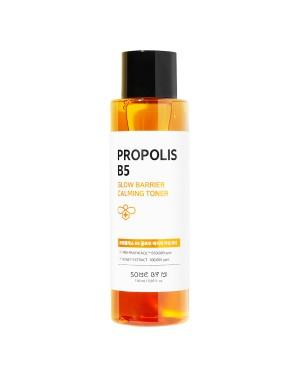 SOME BY MI - Propolis B5 Glow Barrier Calming Toner - 150ml