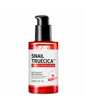 SOME BY MI - Sérum réparateur Snail Truecica Miracle - 50ml