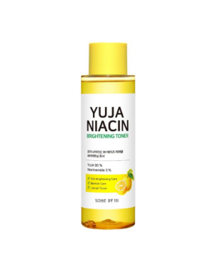 SOME BY MI - Yuja Niacin Tonifiant éclaircissant Miracle 30 jours - 150ml