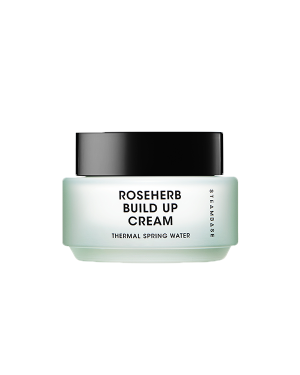 STEAMBASE - Roseherb Crème d'accumulation - 50ml