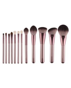 Stylevana - Ensemble de 12 pinceaux de maquillage - 1set/12pcs