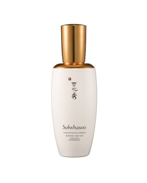 Sulwhasoo - Concentrated Ginseng Renewing Emulsion - 125ml