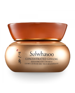 Sulwhasoo - Concentrated Ginseng Renewing Eye Cream EX - 20ml