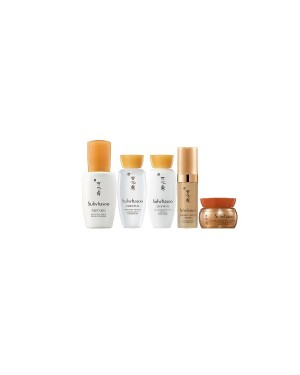 Sulwhasoo - Kit de routine beauté signature - 1set(5items)