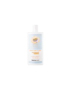 THANK YOU FARMER - Safe Sun Fluid Age 0880 - 100ml