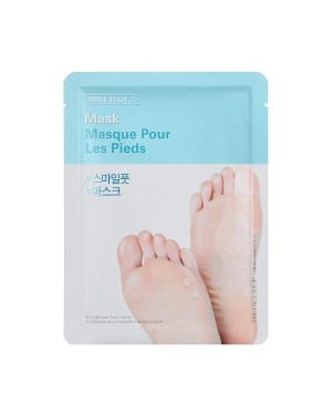 The Face Shop - Smile Foot Mask - 1pc