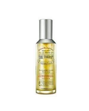 The Face Shop - Sérum anti-âge The Therapy Oil Drop