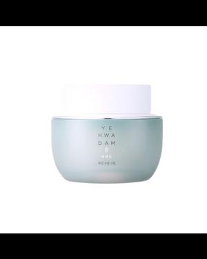 The Face Shop - Yehwadam Artemisia Soothing Moisturizing Cream - 120ml