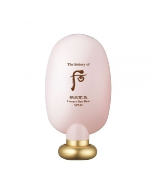 The History of Whoo - Gongjinhyang Mi Luxury Sun Base