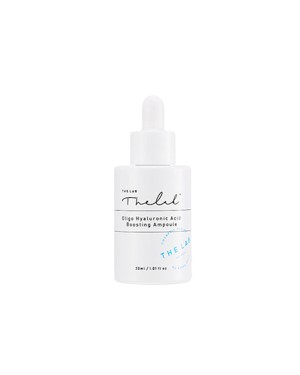 THE LAB by blanc doux - Oligo Hyaluronic Acid Boosting Ampoule - 30ml
