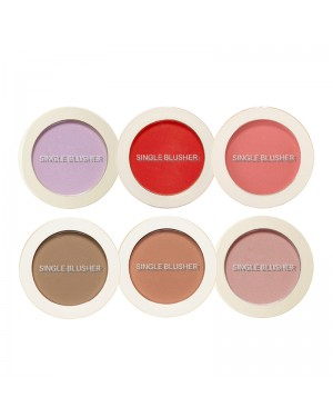 The Saem - Saemmul Single Blusher