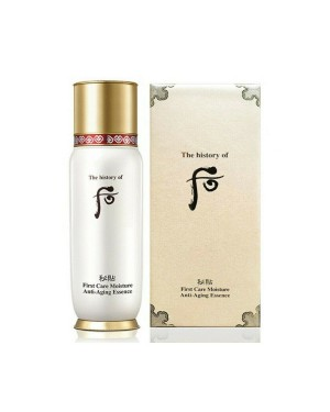 TheHistoryofWhoo - Bichup First Care Moisture Anti-Aging Essence - 90ml