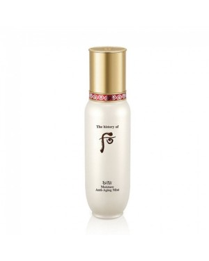 The History of Whoo - Bichup Brume anti-âge hydratante