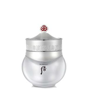 TheHistoryofWhoo - Gongjinhyang Seol Radiant White Moisture Cream - 60ml
