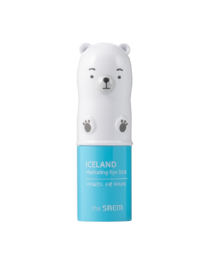 TheSaem - Iceland Hydrating Eye Stick - 7g