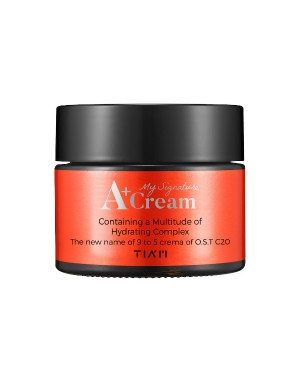 TIA'M - My Signature A+ cream - 50ml
