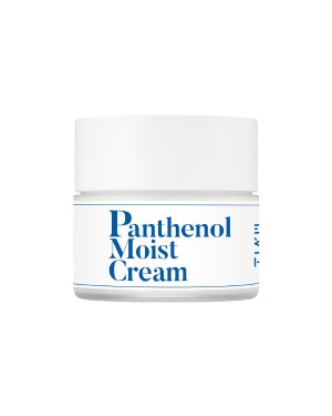 TIA'M - Panthenol Moist Cream - 50ml