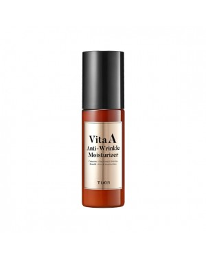 TIA'M - Vita A Anti-Wrinkle Moisturizer - 80ml