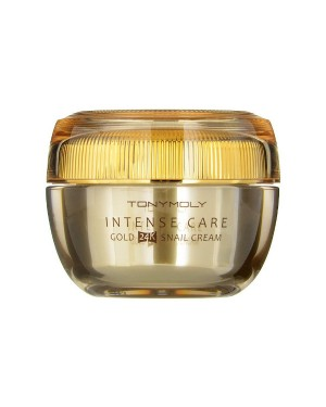 TONYMOLY - Intense Care Gold 24K Snail Cream