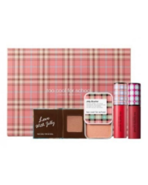 Too Cool For School - Kit de maquillage Sweet Check - 1set