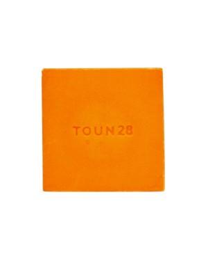 TOUN28 - Face Cleanser Maquillage Nettoyant - Camélia S16 + Huile de Graperfruit - 100g
