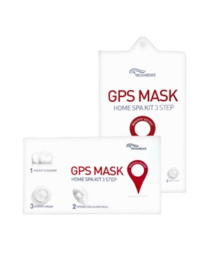 TROIAREUKE - GPS Mask -