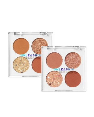 Unleashia - Get Jewel Palette - 70g
