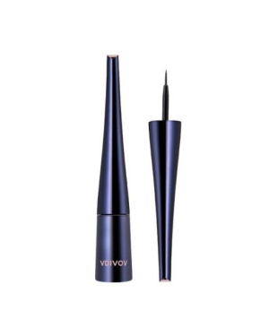 VDIVOV - Eye Cut Liquid Liner - 3.6g - No.Black