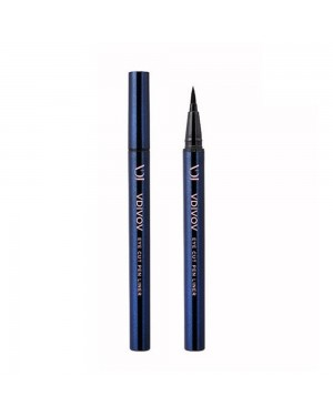 VDIVOV - Eye Cut Pen Liner - 0.6g - No.01 Black