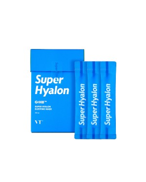 VT Cosmetics - Super Hyalon Sleeping Mask - 20pcs