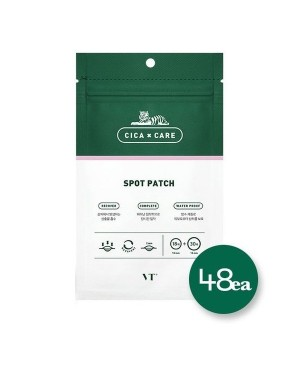 VT - Spot Patch - 3sets,48ea