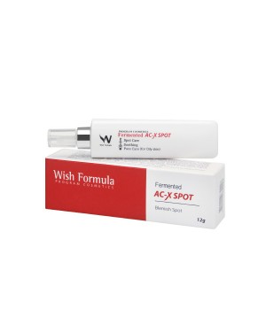 Wish Formula - Fermented AC-X Spot - 12g