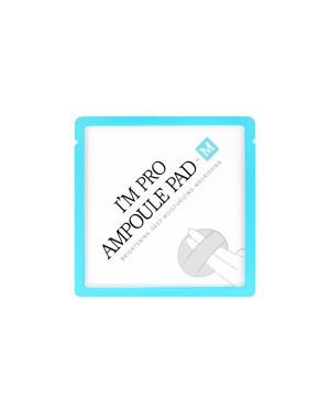 Wish Formula - Je suis Pro Ampoule Pad - M - 1pc