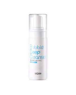 YADAH -  Bubble Deep Cleanser - 150ml