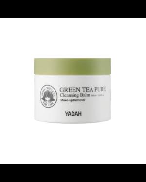 YADAH - Baume Purifiant au Thé Vert - 100ml