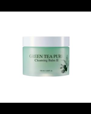 YADAH - Green Tea Pure Cleansing Balm 2 - 100ml