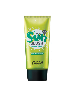YADAH - Oh My Sun Slush - 50ml