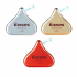 Etude House - Play Color Eyes Hershey's Kisses - 4.8g