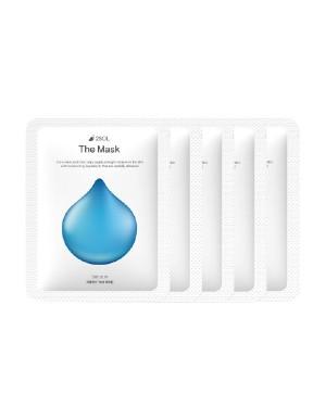 2SOL - The Mask - 5pcs