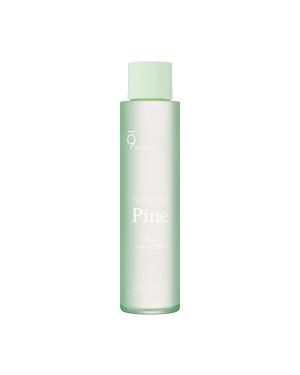 9wishes - Traitement de la peau au pin - 150ml