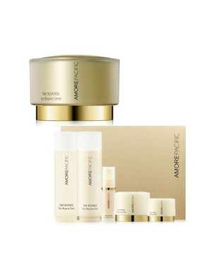 Amore Pacific - Time Response Skin Reserve Cream Gift Set