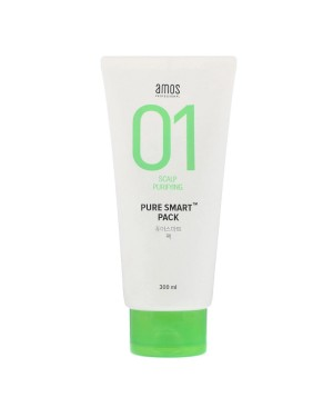 AMOS -  Pure Smart Pack - 01 Scalp Purifying - 300ml