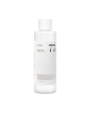 ANUA - Tonique apaisant 77% Heartleaf - 500ml